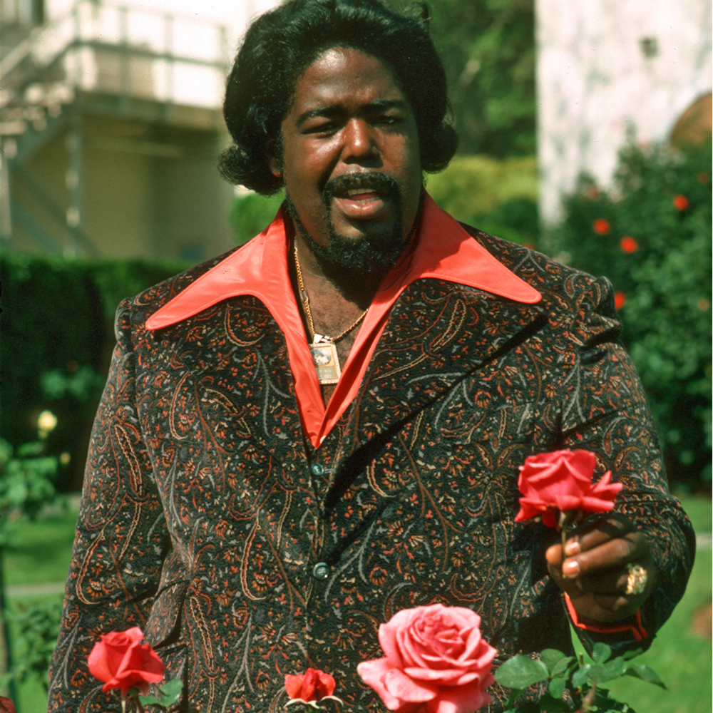 barry white vintage2