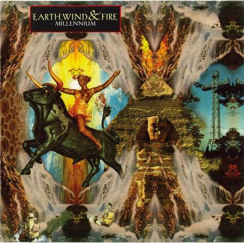millennium earth wind fire
