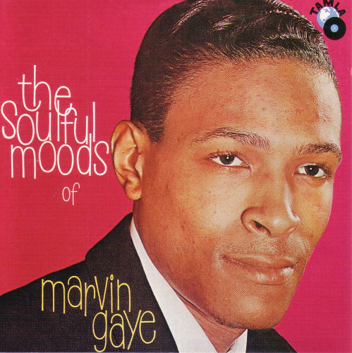 marvin soulful moods