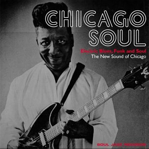 chicago soul muddy waters