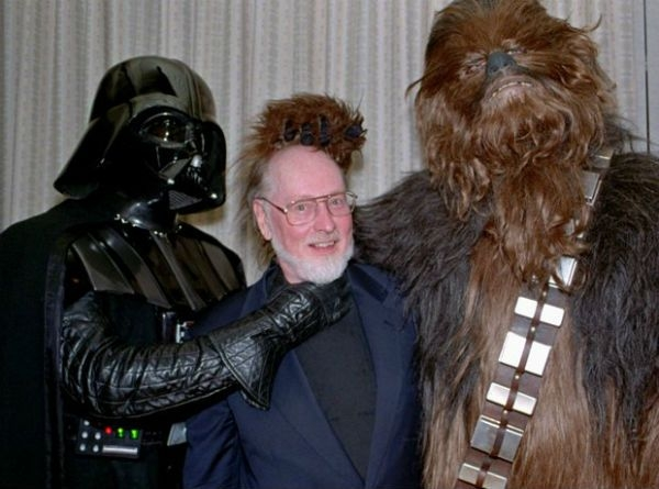 John Williams, Star Wars theme, a Filmzene!
