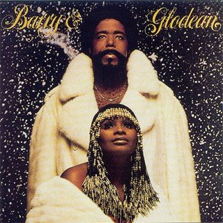 barry white barry glodean 1981