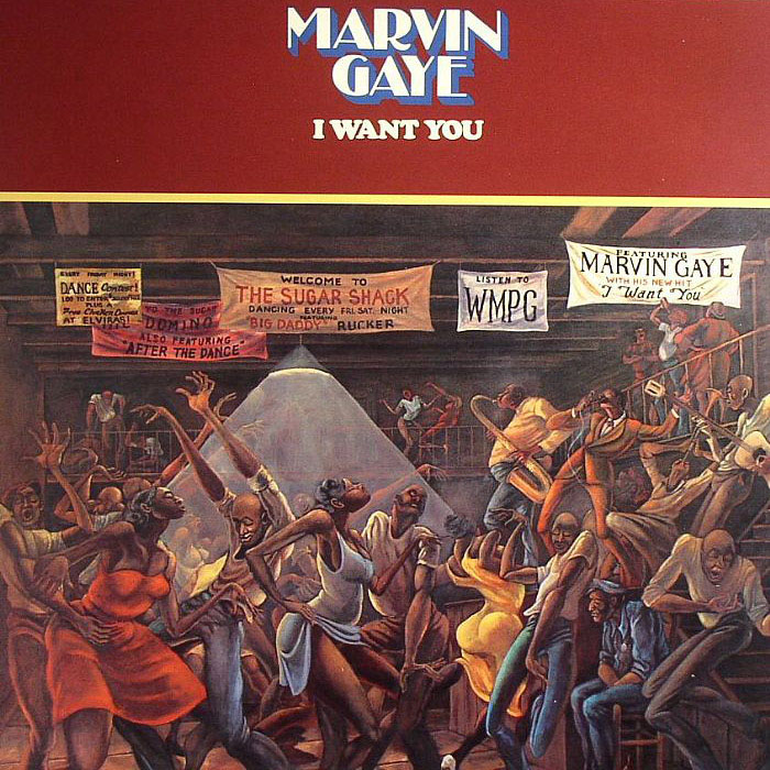 marvin gaye i want you700